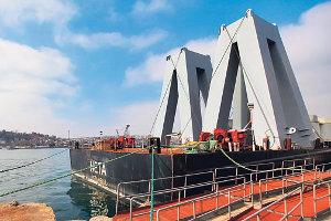 İstanbul`un Metro Hatları 2013`te Tamamlanacak