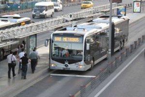 İstanbul'un Metrobüsü Dünyaya Örnek Oldu