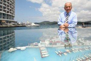 İstanbul'un Modern Yüzüne Yakışacak 9 Marina