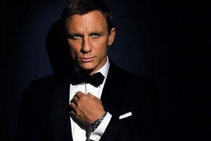 James Bond İstanbul`a Geliyor