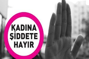 Kadına Şiddete Dair Kanun Yürürlüğe Girdi