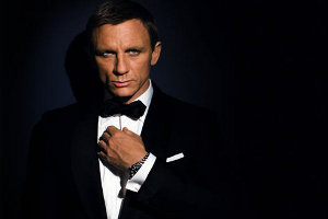 Kapalıçarşı`da James Bond Heyecanı