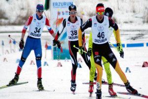 Kayak Şampiyonası`nın Tanıtımı İstanbul`da