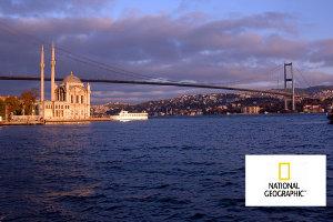National Geographic, İstanbul`u Çince Tanıttı