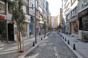 Osmanbey, Yeni Haliyle İstanbulluları Kucaklıyor