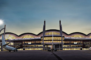 Sabiha Gökçen Havalimanı 'ISO 10002' Sertifikası Aldı