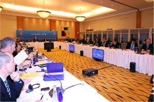 UEFA Kongresi Sporun Başkenti İstanbul'da