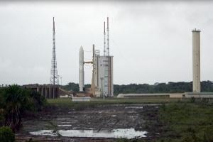 Uydu Fırlatma Merkezi Kurulacak