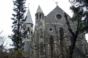 Anglikan Kilisesi (Kırım Kilisesi)