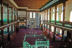 Arap Camii
