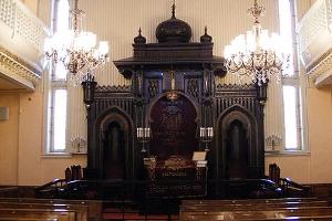 Aşkenazi Sinagogu
