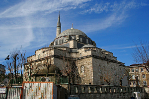 Atik Ali Paşa Camii