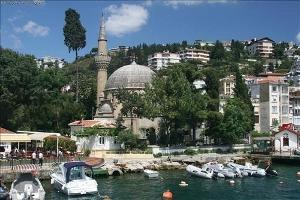 Bebek Camii (Hümayun-u Abad Camii)