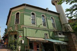 Firuzağa Camii - Beyoğlu