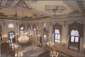 Hemdat İsrael Sinagogu