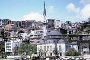 Molla Çelebi Camii(Fındıklı Cami)
