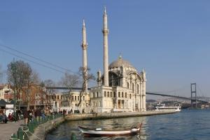Büyük Mecidiye (Ortaköy Camii)