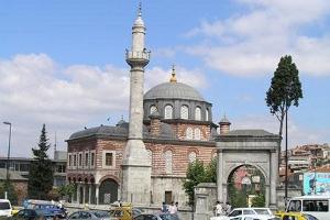 Şebsafa Hatun Camii (Zeyrek Camii)