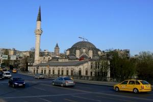 Sokullu Mehmed Paşa Camii