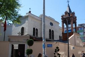 Surp Takavor Ermeni Kilisesi