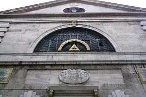 Surp Yerrortutyun (Üç Haren) Kilisesi