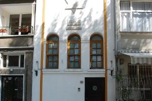 Yeniköy Sinagogu