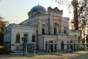 Yıldız Camii