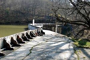 Belgrad Ormanları - Falih Rıfkı Atay