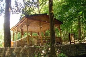 Belgrad Ormanları - Neşet Suyu