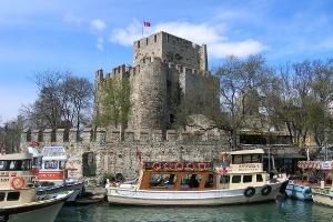 Anadolu Hisarı Müzesi