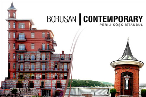 Borusan Contemporary