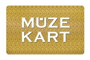 Müzekart; Türkiye`nin Müze Müze Gezdiren Tek Kartı!
