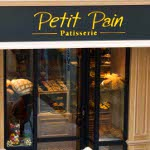 Petit Pain Patisserrie - Cafe