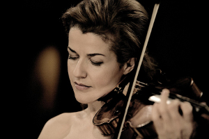Viyana-Berlin Oda Orkestrası ve Anne-Sophie Mutter