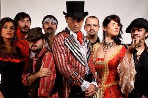 Ayhan Sicimoğlu Presents: Reggaeturkaton