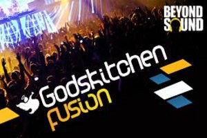 Beyond Sound presents Godskitchen Fusion: Afrojack - Fedde Le Grand