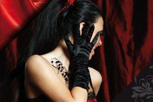Moulin Rouge Efsanesi Bu Cuma Billionaire'de