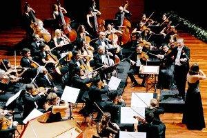40. Yıl Açılış Konseri