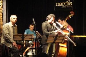 Bulut Gülen Quartet