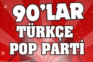Çelik - 90'lar Türkçe Pop
