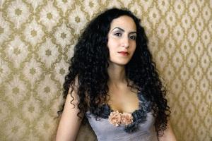 Defne Şahin - Jazz in The Garden