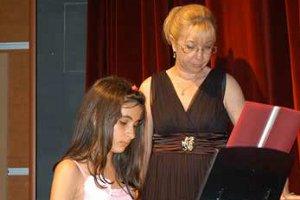 Doğulu Müzik Piyano Resitali