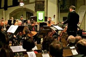 Duisburg Filarmoni Ensemble ve Erdal Akkaya