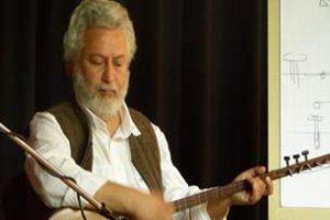 Erkan Oğur Anatolian Blues