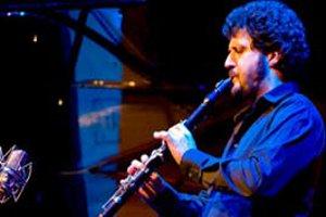 European Jazz Club: Oğuz Büyükberber Feat. S.Nabatov, W.Wierbos - T.Klein