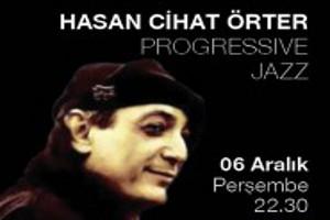 Hasan Cihat Örter - Progressive Jazz
