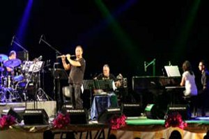 Jazz İst Quartet Feat. Daniel Thomas