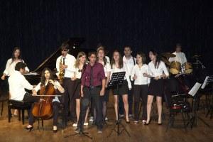 Fulya Sanat Liseler Arası Müzik Festivali