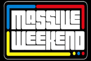 Massive Weekend
