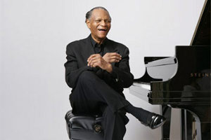 McCoy Tyner Trio with special guest Joe Lovano